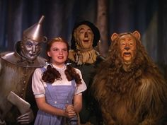 It was a modest box officer winner when it was released on this day back in 1939, but MGM's grand Technicolor fantasy film, The Wizard of Oz, won the hearts of millions more when it debuted on TV f...