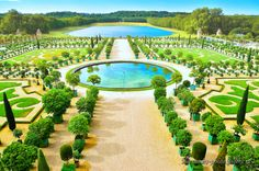 """500px / Photo """"Palace of Versailles"""" by Alexandr BRUDERMANN"""