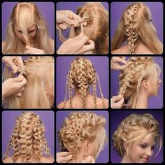 Thick-Hair-Braided-Updo-Tutorials-fashion-arise-3.jpg (640×640)