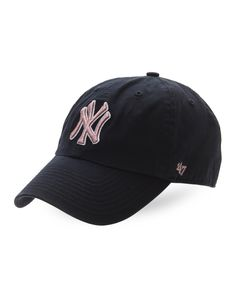 '47 Brand Garment Washed New York Yankees Cap