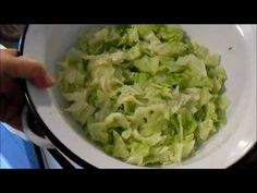 YouTube Cabbage, Vegetables, Youtube, Food, Essen, Cabbages, Vegetable Recipes, Meals, Youtubers