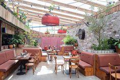 The Oxford Tavern - Bars in Sydney - Concrete Playground Sydney
