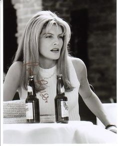 Renee Russo.....gorgeous!!!
