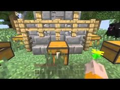 Minecraft Xbox - Stampy's Bedroom - Hunger Games stampylonghead - YouTube