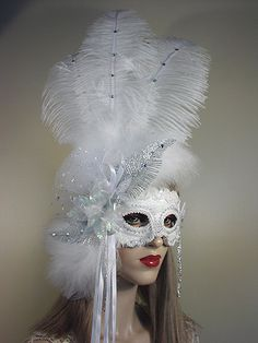 Custom masquerade masks - Zhivargo 1