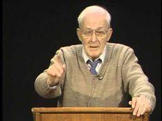 Lecture 25 - Book of Mormon - Jacob 5--7; Enos - Hugh Nibley - Mormon