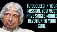 Exclusive News:Discovered Ballistic Statement About A.P.J.Abdulkalam
