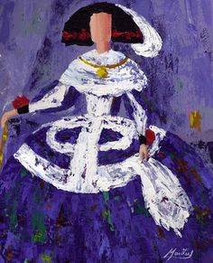 cuadro menina (bme088003) Creative Art, Cool Art, Candles, Quilts, Artist, Artwork, Painting, Inspiration, Color