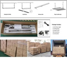 China 600w LED Grow Light Factory, Suppliers and Manufacturers - SLT Cherish Life, Light Highlights, Bar Led, Cannabis Growing, Led Grow, Photosynthesis, Product Offering, Bar Lighting