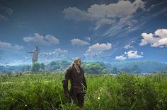 The Witcher 3: novo mod do jogo criado por brasileiro está sensional