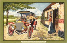 Carlsberg Plakat 1908