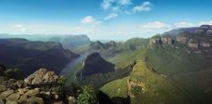 Panorama Scenic Route - Blyde River Canyon - Mpumalanga - Suggested route from Johannesburg to Kruger National Park. South Africa Honeymoon, South Africa Tours, Africa Destinations, Travel Destinations, World Travel Guide, Travel List, Budget Travel, Africa Travel, Day Tours