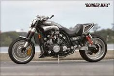 Gallery For > Yamaha Vmax Bobber Vmax Cafe Racer, Yamaha Cafe Racer, Yamaha Motorcycles, Custom Motorcycles, Custom Bikes, Vmax Yamaha, Cafe Racers, Street Bikes, Road Bikes