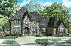 Lower Level Media Room and Game Room - 60686ND | 1st Floor Master Suite, Butler Walk-in Pantry, CAD Available, Corner Lot, European, In-Law Suite, Jack & Jill Bath, Media-Game-Home Theater, PDF, Traditional | Architectural Designs