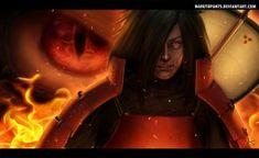 Madara by NarutoPants