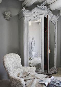 En busca de un armario clásico | Ministry of Deco