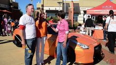 The Loudoun Tribune w/ Nick & Jacq ( F - Cancer Event ) https://www.youtube.com/watch?v=0qQCPs9bGes #CarsfortheCure #carsandfcancer #fcancer #noregrets