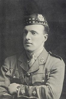 Capt. Noel Godfrey Chavasse VC & Bar, MC, (MID), RAMC. Att'd 1/10th Bn The King's (Liverpool Scottish) Rgt. Citation LG 26.10.1916 & 14.9.1917 for 9.8.1916 & 31.7-2.8.1917 - at Guillemont, France & Wieltje, Belgium . DOW 4.8.1917 at Brandhoek. Buried Brandhoek New Military Cemetery, Belgium, Plot III B.15. Only CWGC grave with 2 VC's inscribed, & 1 of only 3 dual VC holders.