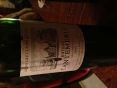 Chateau Cantemerle - Haut Medoc 2009