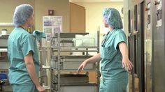 Central Processing Technician at Intermountain Healthcare