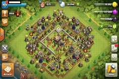 Clash of Clans. Platform : iOS and Android. in 10 minute to 12 hours. Town Hall 10 TH I am not responsible if the account get locked or banned because of your own mistakes, such as; Other things that are prohibited by Supercell. Coc Clash Of Clans, Clash Of Clans Hack, Clash Of Clans Free, Pokemon Go Stardust, Clash Of Clans Account, Nintendo Ds Pokemon, Video Game Memes, Pokemon Fusion