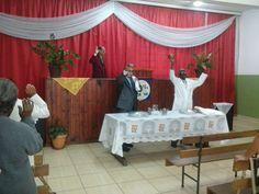 pentecostal deus é amor