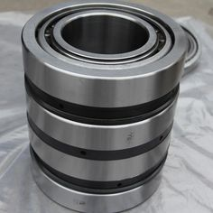 http://www.lysn-bearing.com/four-row-tapered-roller-bearing/four-row-tapered-roller-bearing.html     #four_row_tapered_roller_bearing noise frequency and sound pressure level is almost the same with the speed increase.