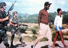 Thanksgiving Day; Grenada; October 25; Anniversary of the U.S. invasion of Grenada, on Oct. 25, 1983, following a political coup there.