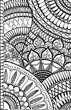 1000 Images About Sharpie Doodles On Pinterest