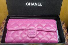45ff10db03aac Carteira Da Chanel, Carteiras De Grife, Couro, Prada, Louis Vuitton, Botas