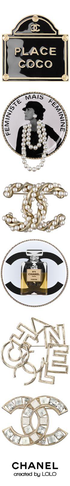 Chanel ✿⊱╮
