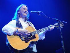Ex-Supertramp Roger Hodgson faz show em Porto Alegre nesta terça
