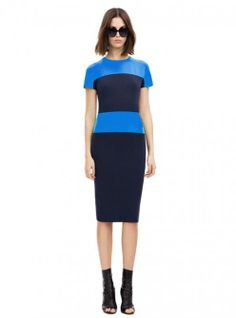 Color Block Short Sleeve Bandage Dress H788 $119. Just a good news,in order to encourage shopper to buy gifts in our store we offering a sliding-scale discount,starting on April 5th and ending on April 20th,kind to check: http://udobuy.com/superdeals.php @Michelle Andros @Advent Joy Magtolis @Acorn PetCo @anjays designs @Jonah Ansley Hagan