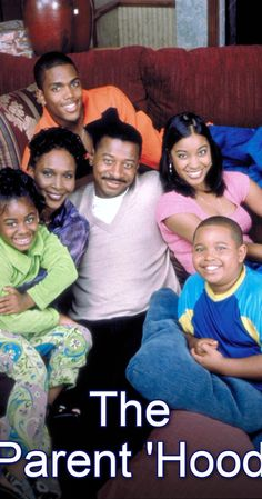 tv shows The Parent Hood (TV Series cast and crew credits including actors actresses directors writers and more. 90s Tv Shows, Great Tv Shows, Movies And Tv Shows, The Parent Hood, Black Sitcoms, Black Tv Shows, Gta San Andreas, Meagan Good, Teenager