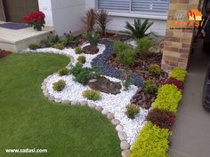 Exciting And Cheap Landscaping Ideas For Front Yard - Page 3 of 38