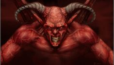 What Is The Difference Between Lucifer, Satan, And The Devil? Horror, Ange Demon, Inner Demons, Evil Demons, Demonology, Gif Animé, Angels And Demons, Fallen Angels, Spiritual Warfare