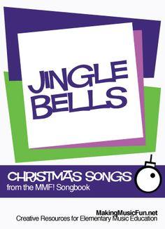 Jingle Bells | Lyrics, History, Free Sheet Music and Trivia - http://makingmusicfun.net/htm/f_mmf_music_library_songbook/jingle-bells-history-fun-facts-parody-and-lyrics-of-a-christmas-favorite.htm