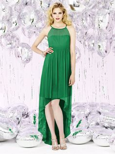 Social Bridesmaids Style 8125    #green #bridesmaid #dresses