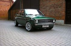 Audi - cute image