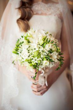 Pinga Amor: Bouquet de Noiva  ---  Foto: André Castanheira