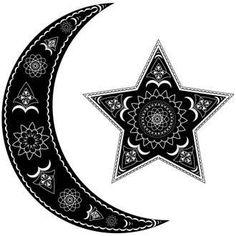 shiite - an adherent of the Shia Branch of Islam Holy Tattoos, Pantheism, Geometry Art, Mandala Coloring, Religious Art, Black And Grey Tattoos, Brad Pitt, Winter Time, Buddhism