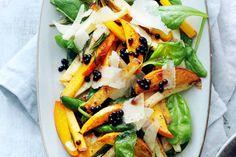Het grillen geeft de groenten een extra diepe smaak - Recept - Allerhande