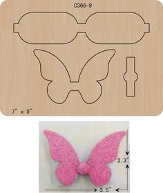 Diy Crafts - The thickness is and is compatible with most leading machines. Can't find what you need? Making Hair Bows, Diy Hair Bows, Diy Bow, Hair Ribbons, Ribbon Bows, Baby Bows, Baby Headbands, Barrettes, Hairbows