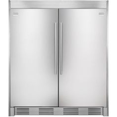 The best hardware and appliances for updating your kitchen for Decoration porte frigidaire