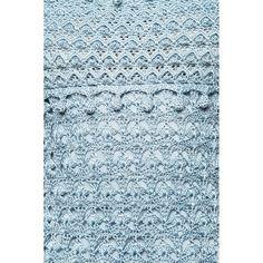 US$ 2,990.00 - Sky St. Tropez Crochet Dress - Vanessa Montoro USA - vanessamontorolojausa