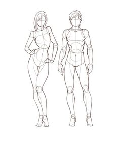 figure body woman - Google Search