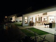 AC House, Uberlândia, 2005 - Aguirre Arquitetura