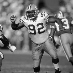 Reggie White, Green Bay Packers