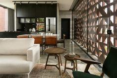 Galeria de Casa Clara / 1:1 Arquitetura Design - 13