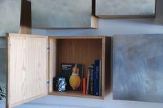 B_Squared Bookcase | MARCO STEFANELLI _ designer